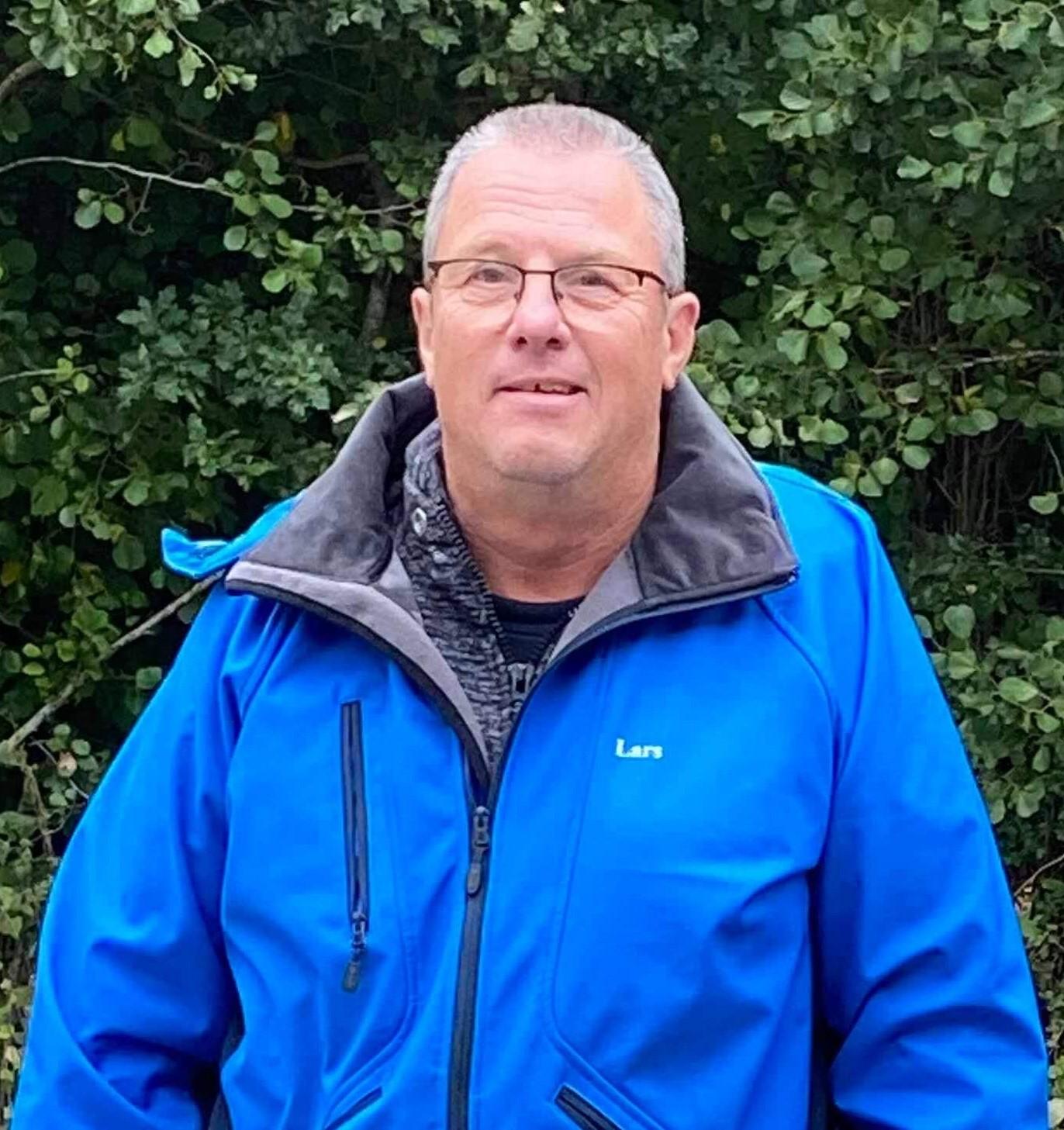 Lars Nicolajsen